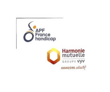 ECO-MARCHE SOLIDAIRE - APF France handicap et Harmonie Mutuelle - Vendredi 1er Octobre 2021 à SOUES