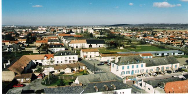 Plan Local d'Urbanisme :  avancement de la procédure