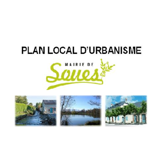 Plan Local d'Urbanisme : Réunion publique d'information