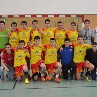 Handball : résultats sportifs