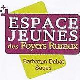 Programme d'Animation de l'Espace Jeunes Barbazan-Debat / Soues - Janvier et Février 2019