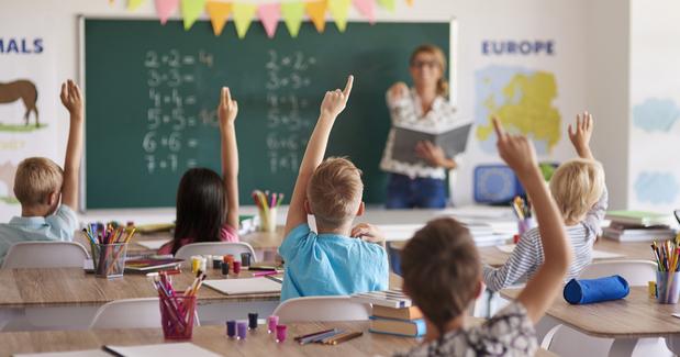Les écoles ouvrent à partir du 8 juin 2020