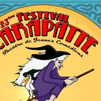 Festival Carapatte à Soues