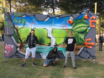 Battle Graffiti, énorme succès