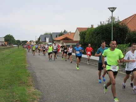 2 septembre 2018 : Course marche rando des Gambettes souessoises
