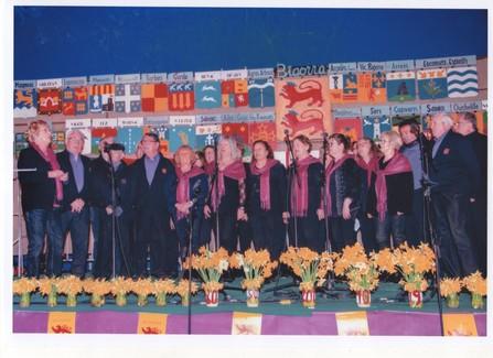 Soirée Chorale & Théâtre - Samedi 16 Novembre 2019 à 20 H 30 - à la Mairie de SOUES  Salle 4