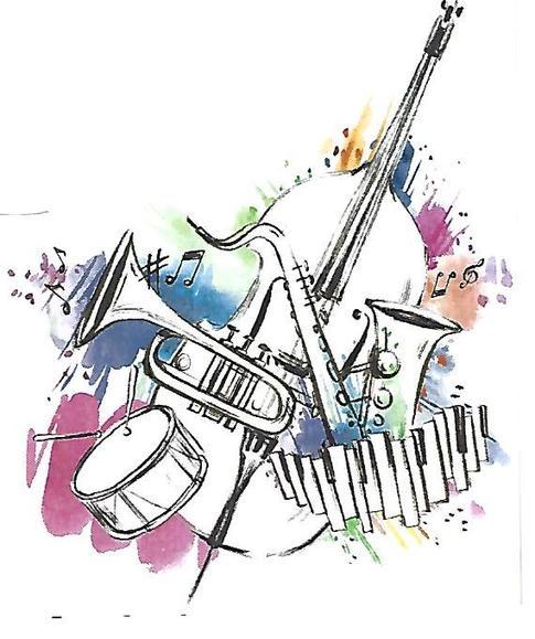 Informations & Inscriptions dans les Ecoles de Musique de la Communauté d'agglomération Tarbes-Lourdes-Pyrénées