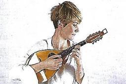 Marie BUROU