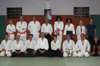 aikido soues