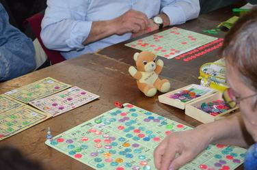 Assemblée Générale Scrabble