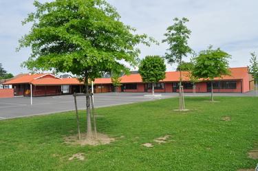Ecole Michel BARROUQUERE THEIL