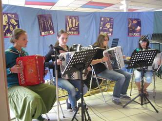 accordeons BOITE A MUSIQUE SOUES