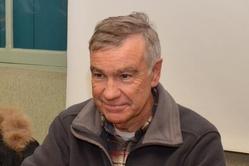 Jean François Perrut - Conseiller Municipal de SOUES