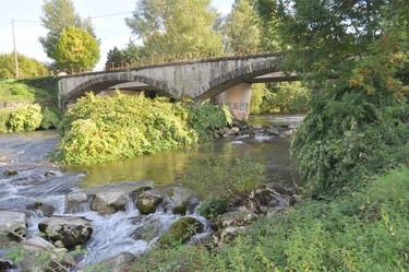 Le Pont de Soues